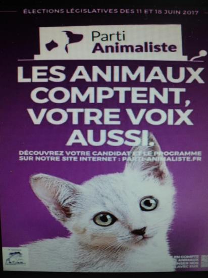 Parti animaliste
