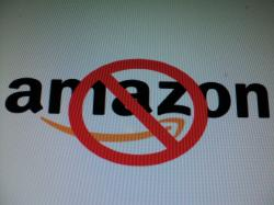 Boycott Amazon !